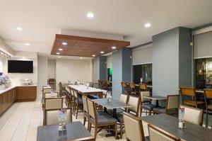 Restaurant - Holiday Inn Express Manhattan New York
