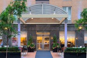 Exterior view - Holiday Inn Express Manhattan New York