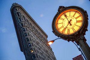 Other - Holiday Inn Express Manhattan New York