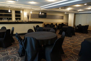 Ballroom - Holiday Inn Downtown Portsmouth