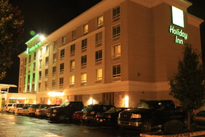 Exterior view - Holiday Inn Downtown Portsmouth