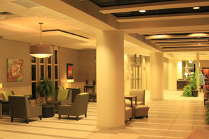 Lobby - Holiday Inn Downtown Portsmouth