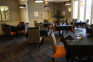 Meeting Facilities - Holiday Inn Downtown Portsmouth
