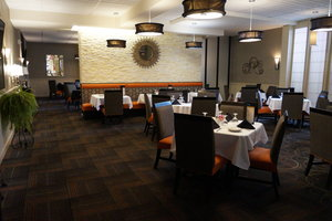 Restaurant - Holiday Inn Downtown Portsmouth