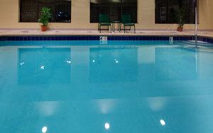 Pool - Staybridge Suites Davenport