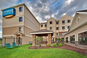 Exterior view - Staybridge Suites Davenport