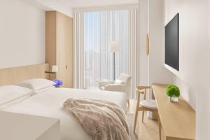 Room - Times Square EDITION Hotel New York