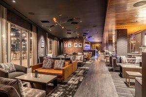 Restaurant - W Hotel Buckhead Atlanta