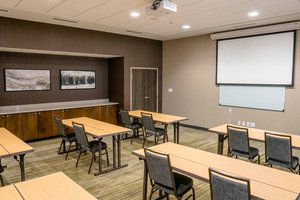 Meeting Facilities - Courtyard by Marriott Hotel Fargo