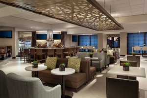 Restaurant - Marriott Hotel Airport Orlando