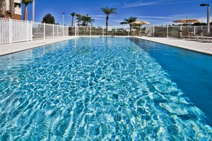 Pool - Holiday Inn Express Hotel & Suites Fort Pierce