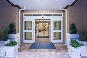 Exterior view - Holiday Inn Express Hotel & Suites Fort Pierce
