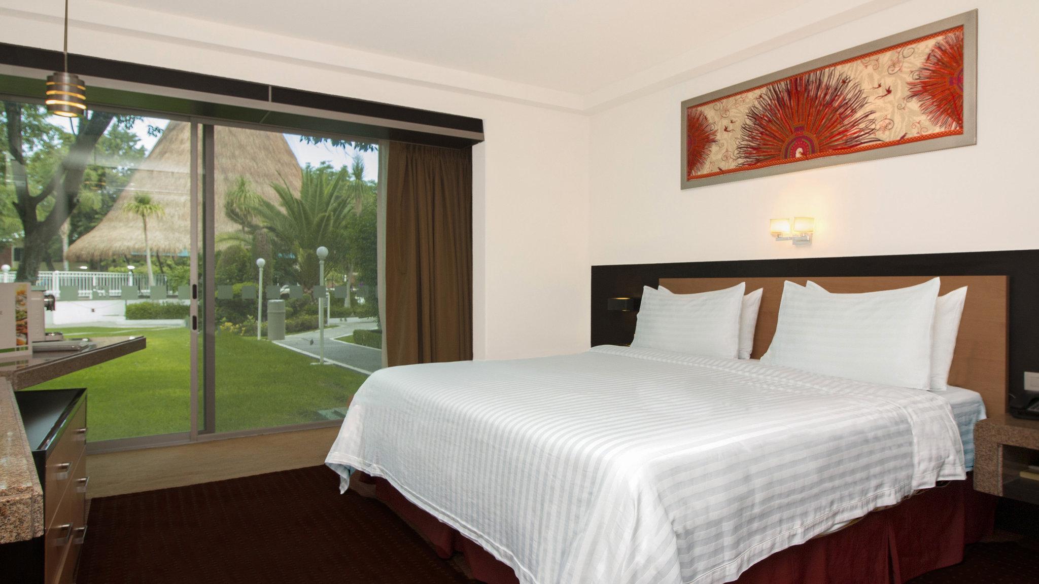 Holiday Inn SAN LUIS POTOSI-QUIJOTE