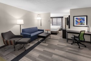 Room - Holiday Inn Express Hotel & Suites South Portland