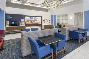 Restaurant - Holiday Inn Express Hotel & Suites South Portland
