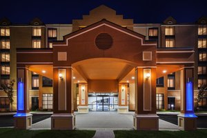 Exterior view - Holiday Inn Express Hotel & Suites South Portland