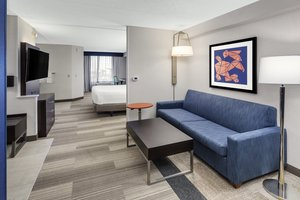 Suite - Holiday Inn Express Hotel & Suites South Portland