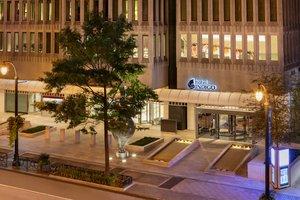 Exterior view - Hotel Indigo Downtown Atlanta