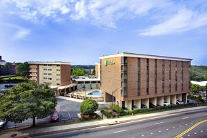 Exterior view - Holiday Inn Athens