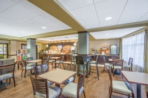 Restaurant - Holiday Inn Express Gadsden