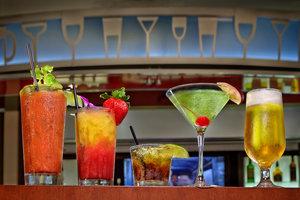Bar - Holiday Inn Baymeadows Jacksonville