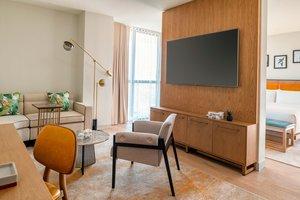Suite - Dalmar Hotel Downtown Fort Lauderdale