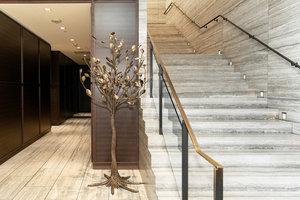 Lobby - St Regis Hotel San Francisco