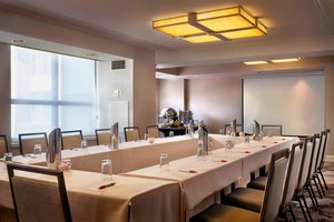 Meeting Facilities - Marriott Suites Deerfield