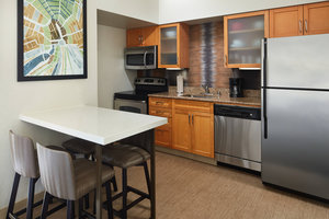 Suite - Residence Inn by Marriott Spectrum Irvine