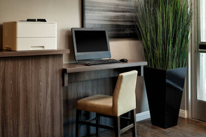 Conference Area - Residence Inn by Marriott Spectrum Irvine