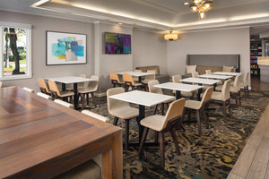 Restaurant - Residence Inn by Marriott Spectrum Irvine