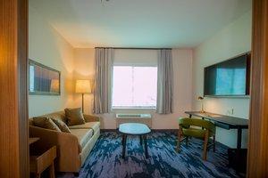 Suite - Fairfield Inn by Marriott Alexandria