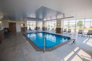 Recreation - Fairfield Inn by Marriott Alexandria