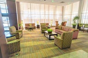 Lobby - Crowne Plaza Hotel Dayton