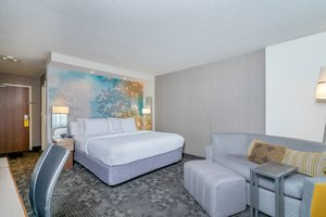 Room - Courtyard by Marriott Hotel Wilkes-Barre
