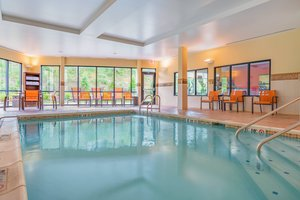 Recreation - Courtyard by Marriott Hotel Wilkes-Barre