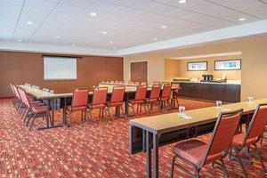 Meeting Facilities - Courtyard by Marriott Hotel Wilkes-Barre