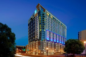 Exterior view - Residence Inn by Marriott Downtown Nashville