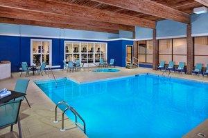 Recreation - Marriott Hotel Providence