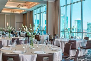 Meeting Facilities - Springhill Suites by Marriott Downtown Nashville