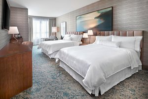 Room - Westin Hotel Calgary Airport