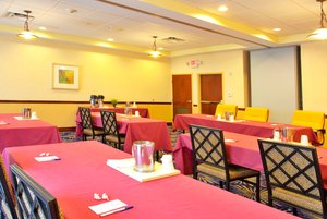 Meeting Facilities - Holiday Inn Express Hotel & Suites I-75 Brooksville
