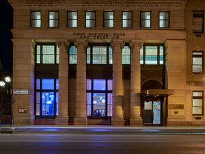 Exterior view - 21c Museum Hotel Lexington