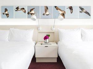 Room - 21c Museum Hotel Lexington