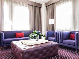 Suite - 21c Museum Hotel Lexington