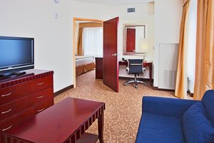 Suite - Holiday Inn Express Hotel & Suites I-75 Brooksville