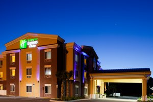 Exterior view - Holiday Inn Express Hotel & Suites I-75 Brooksville