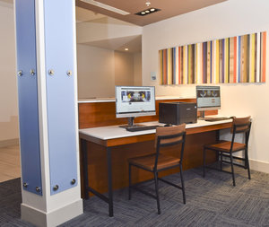 proam - Holiday Inn Express Hotel & Suites Lake Nona Orlando