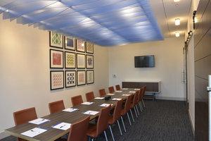 Meeting Facilities - Holiday Inn Express Hotel & Suites Lake Nona Orlando