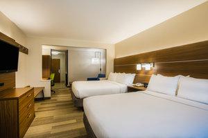 Room - Holiday Inn Express Hotel & Suites Cedar City